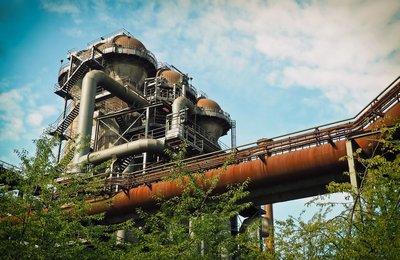 Nieruchomości przemysłowe